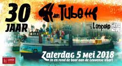 Groot Feest: 30 jaar boot den Tube