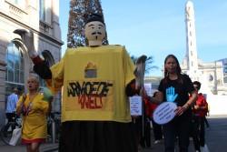 Lokale actie tegen armoede: een stevig signaal!!!
