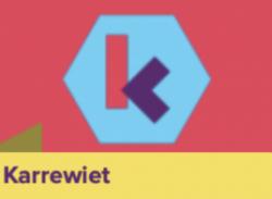 reportage op Karrewiet